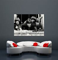 THE BEATLES BALCONY GIANT WALL ART PRINT POSTER PICTURE WA166