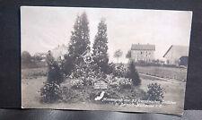CPA 68 DORNACH - MULHAUSEN - Massengrab von 32 Französischen Soldaten 1915