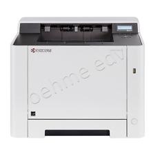 Kyocera ECOSYS P5021cdn P 5021 cdn Laserdrucker color inklusive Toner neu ovp