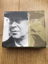 Prokofiev Stage Works & Film Scores 50th Anniversary Edition 6 x CD 809274963628