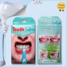 Teeth Tooth Whitening Stick Nano Cleaning Whitening Kit Dental White Instant