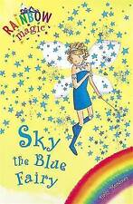 Rainbow Magic Book 5 SKY THE BLUE FAIRY  - Daisy Meadows
