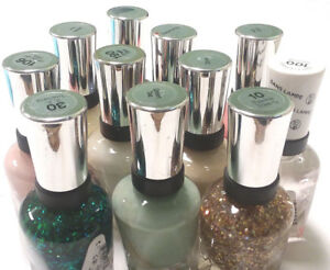 1 Sally Hansen Complete Salon Manicure Nail Color Nail Color, 0.5 fl oz