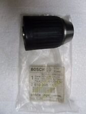 "Bosch 1/2"" Keyless Chuck 2610998152 For 13 Types of Cordless Drills"