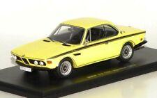 1/43 SPARK 1973 BMW 3.0 CSL INJECTION (E9) ROAD CAR N/SCHUCO MEGA RARE