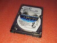 Dell Latitude D630 - 500GB SSD Hybrid Hard Drive SSHD Windows 10 Pro 64