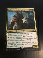MTG MAGIC ICONIC MASTERS - KNIGHT OF THE RELIQUARY (NM)