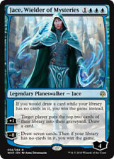 Jace, Wielder of Mysteries x1 Magic the Gathering 1x War of the Spark mtg card