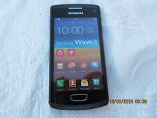 Téléphone Portable Factice - Samsung Wave 3