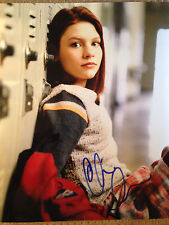 Claire Danes signed autgoraphed 8x10 photo My So Called Life Homeland