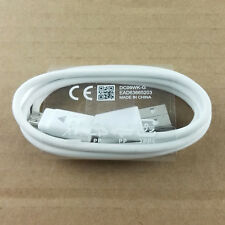 Original White Micro USB 2.0 Data Charger Cable For LG G2 G3 Flex G4 Nexus 5 4