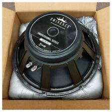 "New listing Eminence Delta Pro 15A 15"" inch Professional Pa Midrange Speaker Open Box *Mint*"