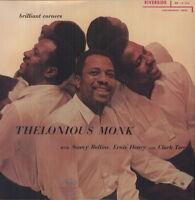 Thelonious Monk - Brillant Corners [New Vinyl]
