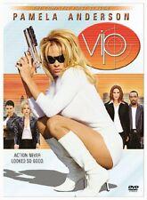 VIP  V.I.P. - THE COMPLETE SEASON 1 (Pamela Anderson) -DVD - UK Compatible