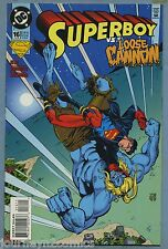 Superboy #16 1995 Karl Kesel Tom Grummett DC