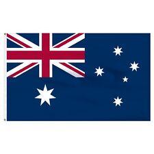 3x5 Aussie Australia Australian Flag 3'x5' House Banner Brass Grommets polyester