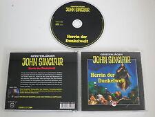 GEISTERJÄGER JOHN SINCLAIR/76/HERRIN DER DUNKELWELT(LÜBBE HÖRSPIELE) CD