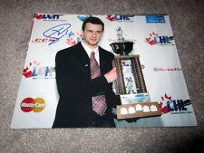 Tampa Bay Lightning Hockey NHL Original Autographed Items