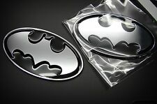 BATMAN 3D EMBLEM LOGO STICKER DECAL FOR CARS AND BIKES