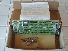 BCD-2000A Single Frame Controller For Commodore Amiga, IN BOX, Zorro II
