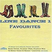 Line Dance 1-Favourites von Various | CD | second hand