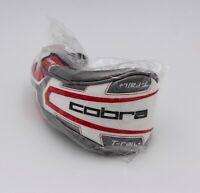 NEW Cobra Baffler T Rail + Plus Fairway Wood Headcover Golf Head Cover