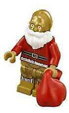 GENUINE Lego Reindeer C-3po Droid Minifigure (No Packaging) SPLIT From 2015 S...