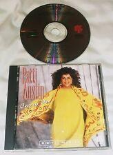 PATTI AUSTIN Carry On CD 1991 GRP