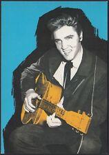 AA8238 Elvis Presley - Good Rockin' - Cartolina postale - Postcard