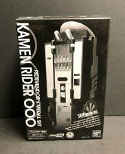2011 Bandai KAMEN RIDER OOO Ridevendor & Medal Set SHFarts Tamashii Nations