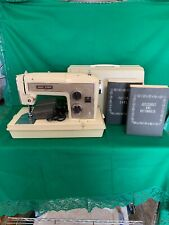 Sears Kenmore Sewing Machine Model 158 w Accessories Cams 1