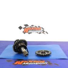 2001 Yamaha Yz426f Kickstart Kick Start Shaft Idler Gear