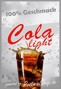 10L Sirup Konzentrat kompatibel mit SodaStream®* , Minipom®* inkl Hahn (7,20€/L)