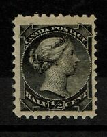 Canada SC# 34 Mint Lightly Hinged - S11188