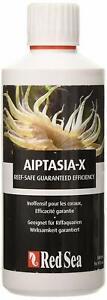 Red Sea Aiptasia X Eliminator Kit Anemone Elimination Reef Marine Safe 500ML