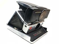 Polaroid Land Camera Time Zero SX-70 AutoFocus Sold As-is, Untested!