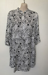 SUNNYGIRL Cat Kitty Face Print Style Dress Size 10 NWOT