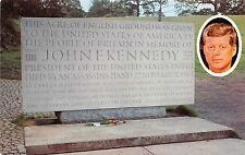 BR43634 The Kennedy Memorial Runnymede