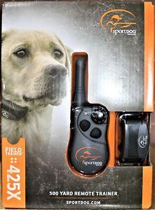 Sportdog Field Trainer 500-Yard Remote Trainer SD425X