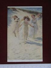 Cartoline di illustratori da collezione