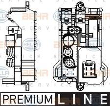 Hella AC Blower Motor Resistor 5HL 351 321-141