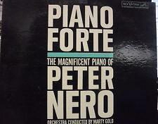 Piano Forte Peter Nero  33RPM 042816 TLJ