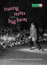 Presley, Elvis - Young Man With The Big Beat NEW 5 x CD BOX SET