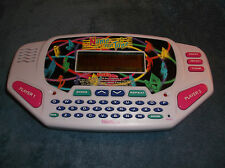 TIGER NAME THAT TUNE HAND HELD ELECTRONIC GAME WITH CARTRIDGE 1997