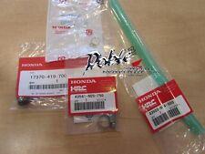 Kawasaki Ninja Zx10 Yamaha R1 Yzf Suzuki Gsxr Freno Trasero Reservorio 4 Piezas Kit