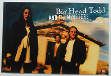 """BIG HEAD TODD AND THE MONSTERS """"Sister Sweetly"""" PROMO Poster 24""""x36"""""""