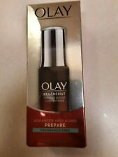 Olay Regenerist Miracle Boost Concentrate Advanced Anti-Aging Prepare 1 oz New