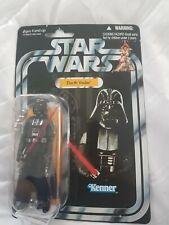 Kenner Darth Vader figure **Sealed & Unopened***