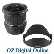 Unbranded/Generic Manual Focus Fisheye Camera Lenses