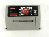Jeu Super Nintendo SNES en loose  NBA Jam  FAH  Envoi rapide et suivi